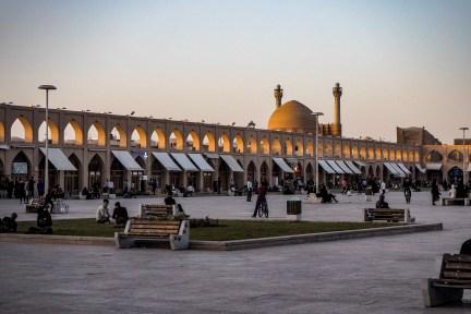 3260247 - Czy Iran da się lubić? Część II - Isfahan, Yazd, Shiraz i Persepolis