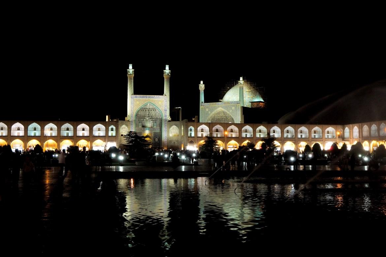 3260325 - Isfahan, czyli perski Kraków