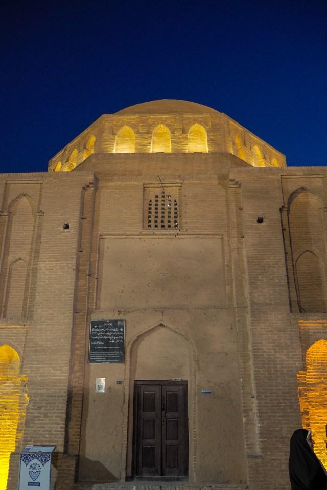 3270385 2 - Czy Iran da się lubić? Część II - Isfahan, Yazd, Shiraz i Persepolis