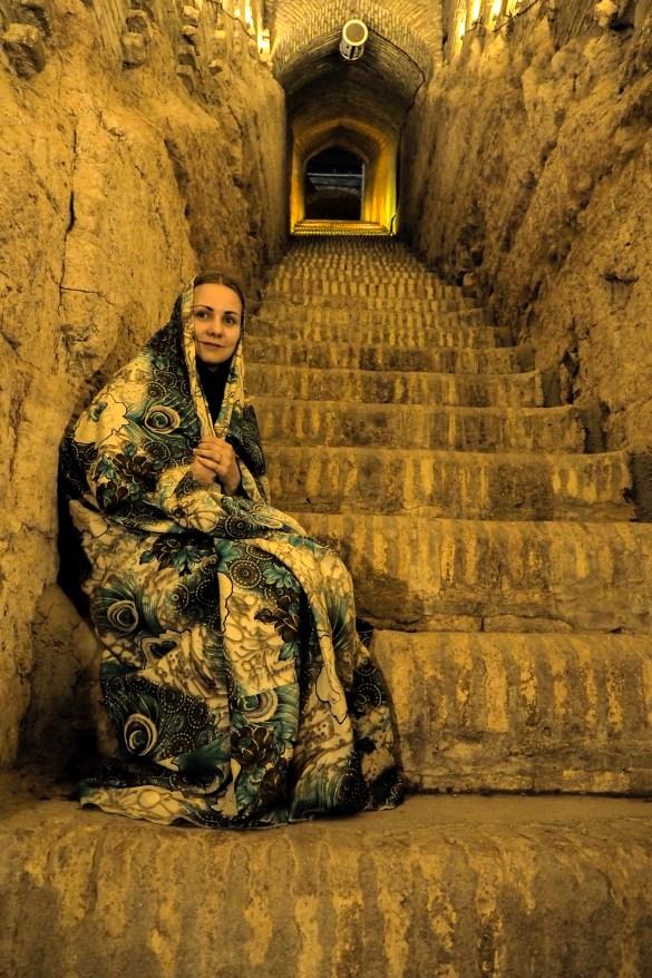 3270458 - Czy Iran da się lubić? Część II - Isfahan, Yazd, Shiraz i Persepolis