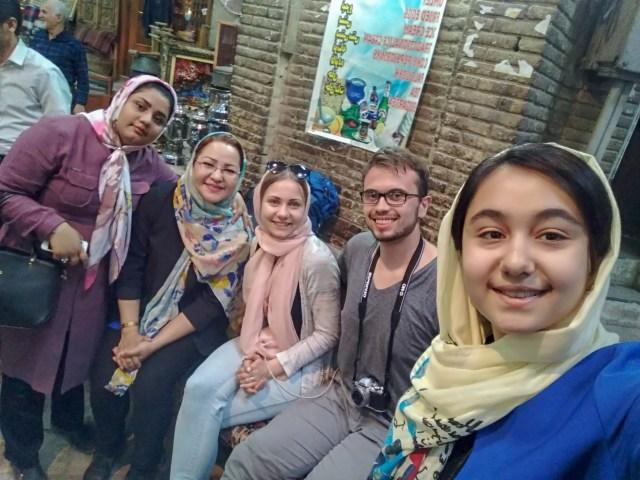 IMG 20180324 182139 - Czy Iran da się lubić? Część I - Teheran, Qom i Kashan
