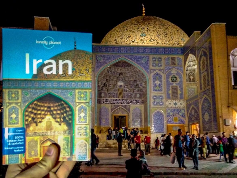 IMG 20180326 195753 - Isfahan, czyli perski Kraków