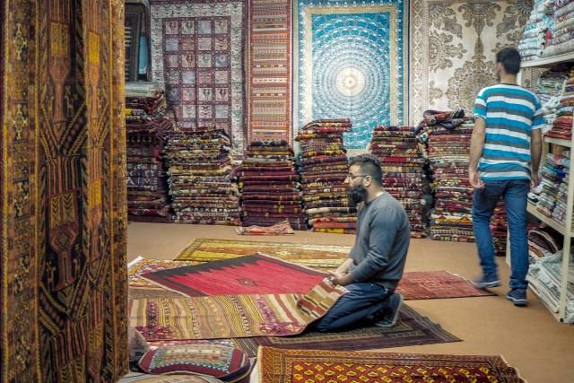 3260190 2 - Czy Iran da się lubić? Część II - Isfahan, Yazd, Shiraz i Persepolis