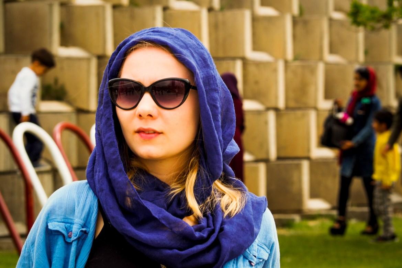 3301046 - Teheran i Qom - czy Iran da się lubić?