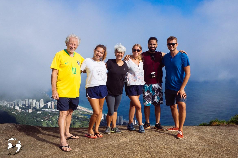 20181229 PC290671 1 - Rio de Janeiro - wybitne połączenie miejskości i natury