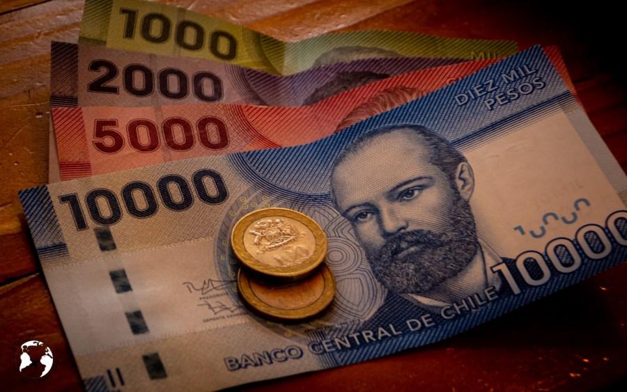 20190214  2140616 - Ile kosztuje wyprawa do Chile?