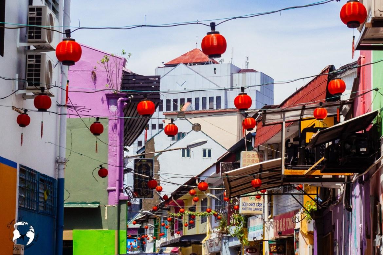 Kuching 7 - Kuching i okolice - co zwiedzić?
