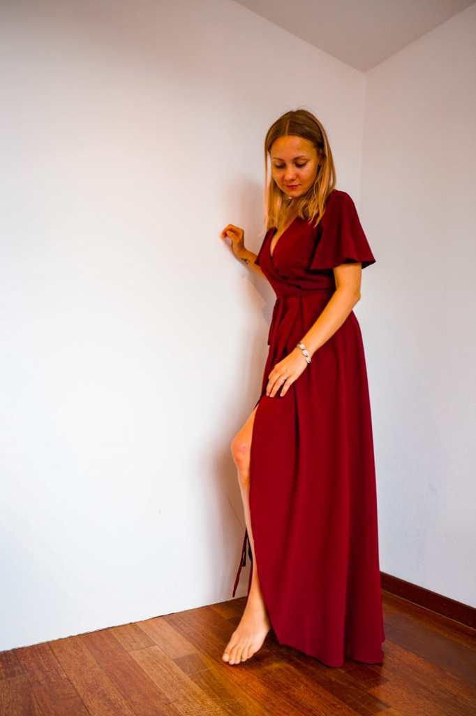 sukienka Hoi An 6 682x1024 - Hoi An - tu uszyjesz sukienkę!
