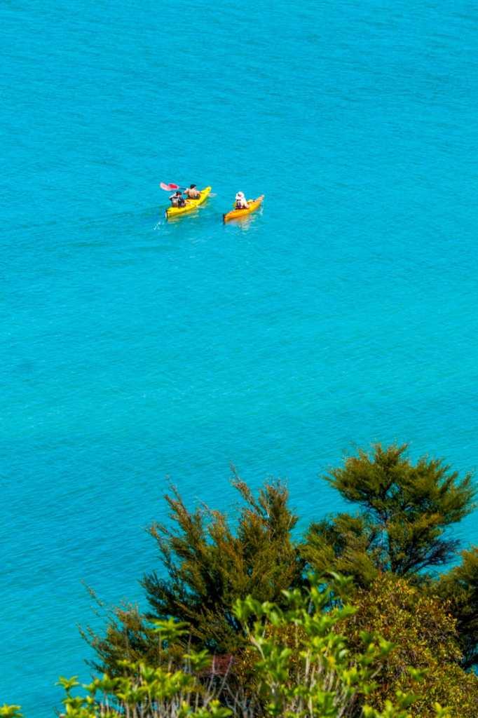 Abel Tasman 682x1024 - Nowa Zelandia - koszty podróży