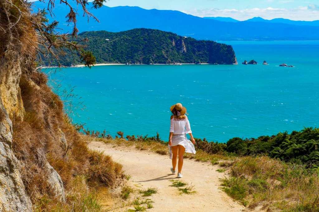 Abel Tasman Coast Track 1024x682 - Nowa Zelandia - koszty podróży