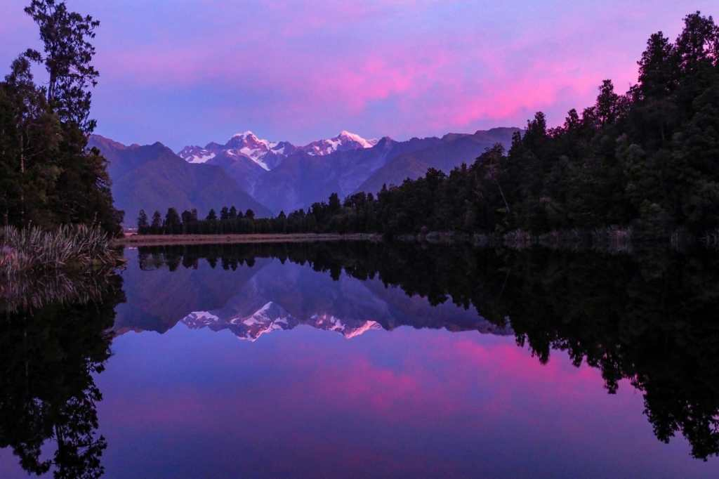 Matheson Vertical 1024x682 - Nowa Zelandia - koszty podróży