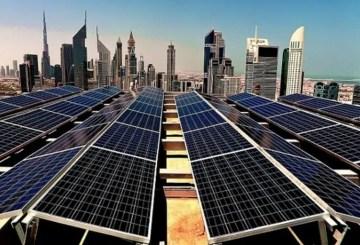 W Dubaju powstanie elektrownia szczytowo-pompowa