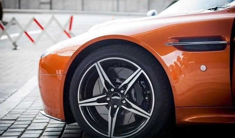 samochody wodorowe