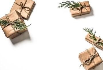 ekologiczne prezenty
