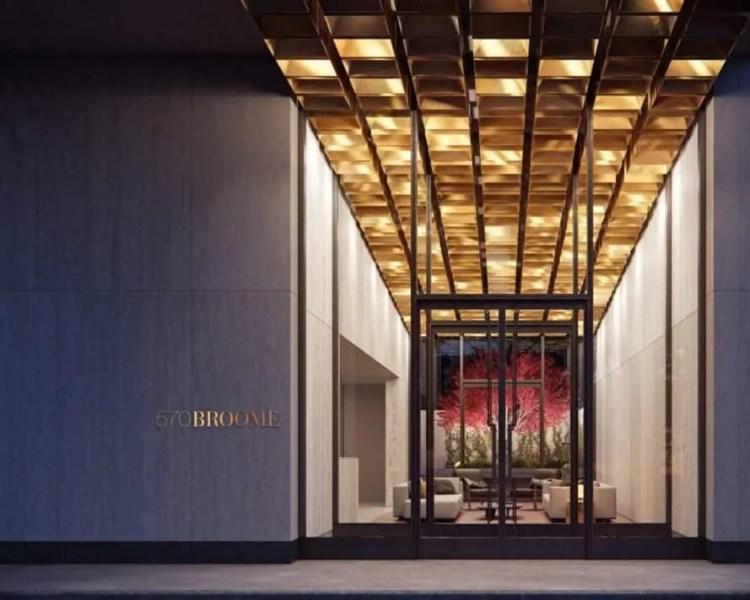 570 Broome, Builtd, 570 Broome by Builtd, Neolith, PURETi, condominiums, condominium, New York City