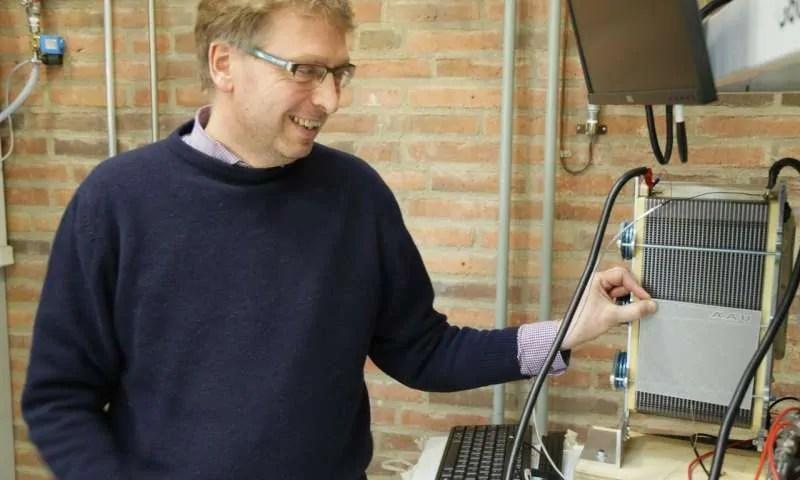 Naukowcy z Uniwersytetu w Aalborgu zwiększyli wydajności ogniw paliwowych
