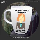 The IT Crowd: Jen