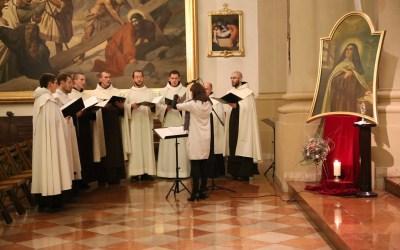 Uroczyste zakończenie Roku Jubileuszowego 500-lecia urodzin św.Teresy odJezusa