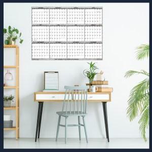 Designer Series 2021 Wall Calendars