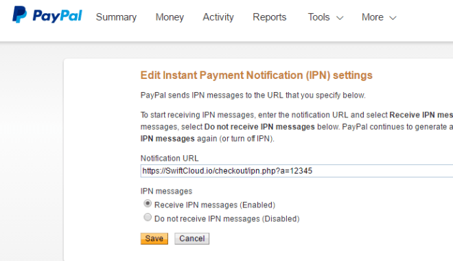 how to cancel a recurring payment on paypal 2016