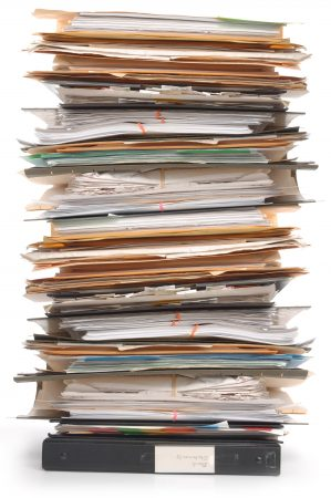 Frustrated with HR Work? Automate Your Paperwork. 2
