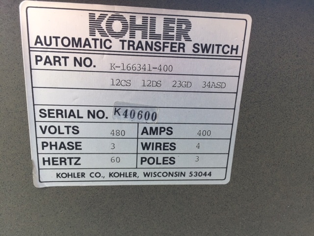 We Have Discussed Before The Wiring Of An Automatic Transfer Switch To