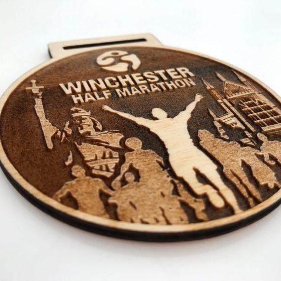 Winchester Half Marathon