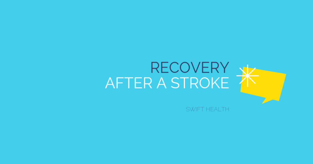 Therapists For Recovery After A Stroke