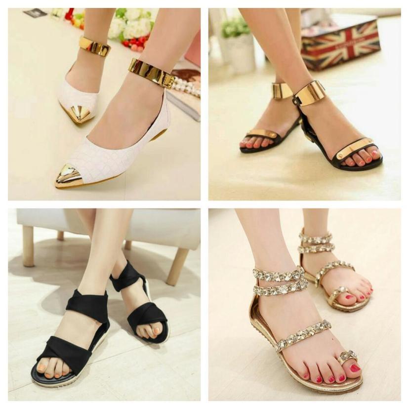 3063a105e355f Stylish Party Wear Sandals for Women – SwiftInformer
