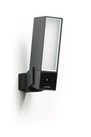 Netatmo camera - top outdoor security cameras