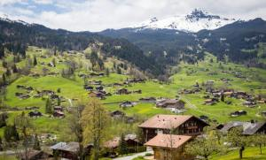 photo in Switzerland -  safest countries to travel in 2019