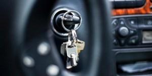 ket in ignition - canadas most stolen vehicles