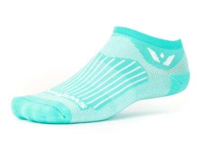 Swiftwick Aspire Zero Cool Mint Sock