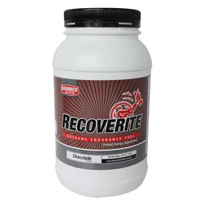 Hammer Nutrition Recoverite Chocolate