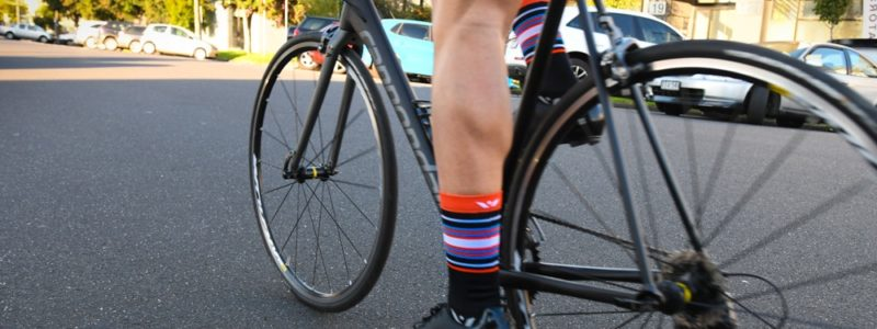 Bikeexchange Why Cycling Socks Matter