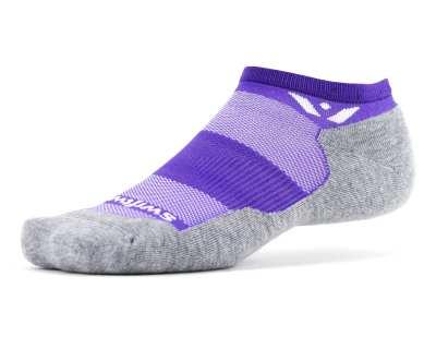 Swiftwick Maxus Zero Sock Violet Sock
