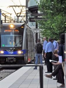 Predictive maintenance helps build ridership and revenues