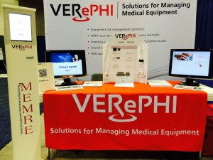 Verephi launches automatic inventory solution