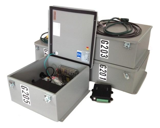 RFID swift rapid quick start kit