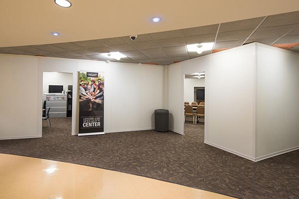 Temporary Construction Walls  Partitions  Swiftwall