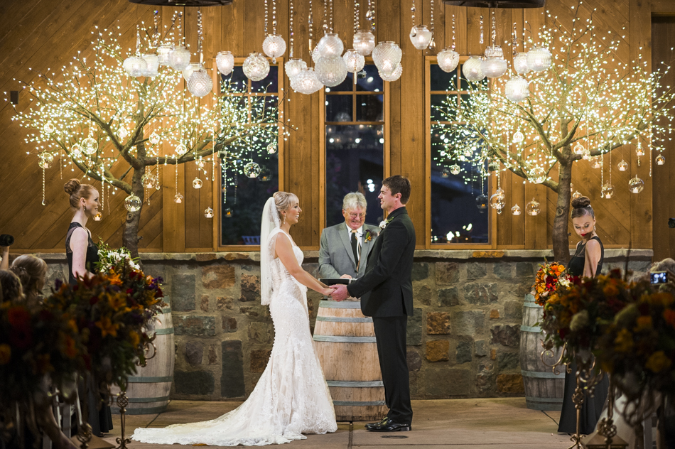 Weddings Swiftwater Cellars