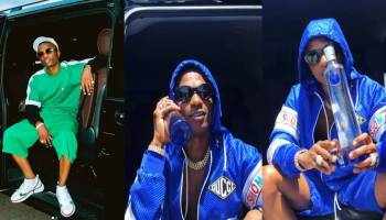 Wizkid's Jersey Designed By Nike Sold Out In 10 Minutes - Swift Wave