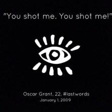Oscar Grant, 22