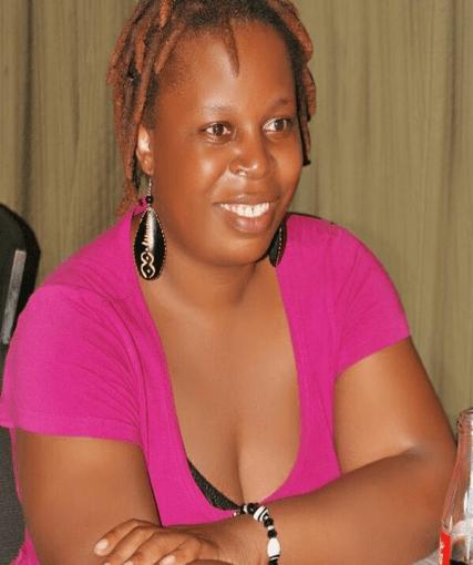 Melania Chiponda, Zimbabwe (Photo: Sema Africa) 