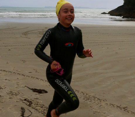 Sea Swim 1032016