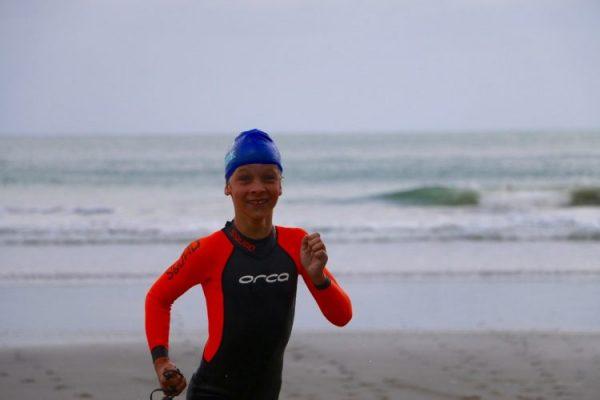 Sea Swim 1132016