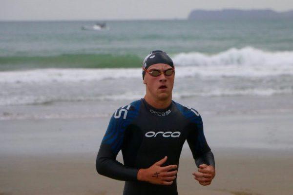 Sea Swim 232016