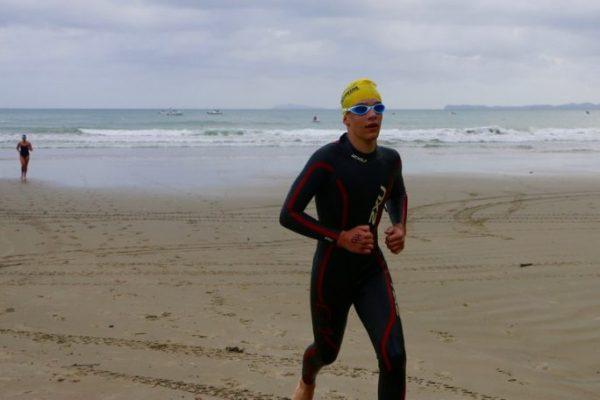Sea Swim 552016