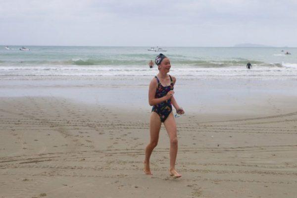 Sea Swim 612016