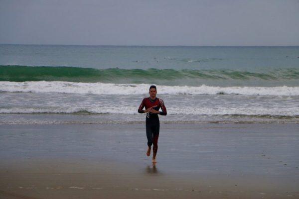 Sea Swim 72016